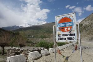 Remote area 300x200 - Indien - Impressionen einer Reise